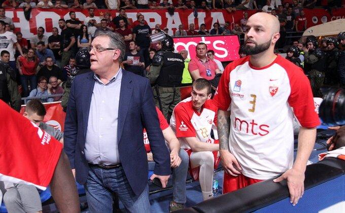 Čović o Čoviću: ''Mnogo je uradio za košarku...''