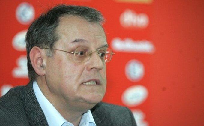 Čović: ''Hvala Evroligi, očekujemo podršku grada i države''