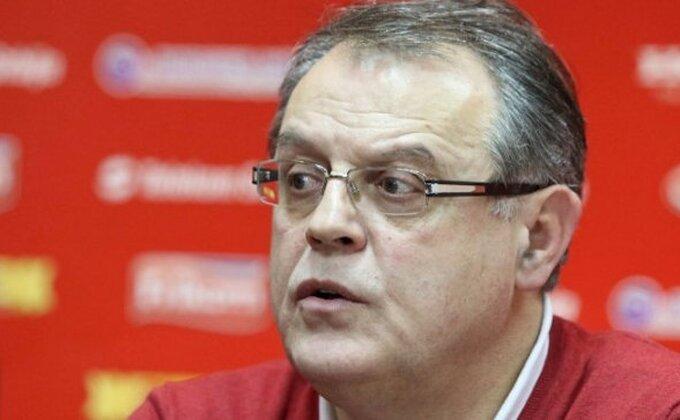 """Čović: """"Očekujem što veće uspehe u narednoj godini"""""""