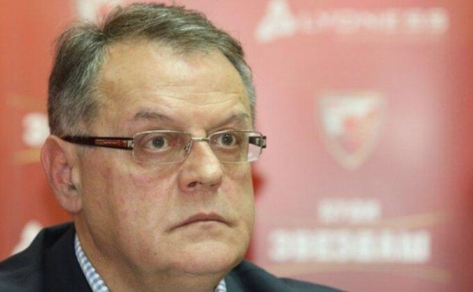 """Čović: """"Zvezdin budžet oko 5.500.000€"""""""