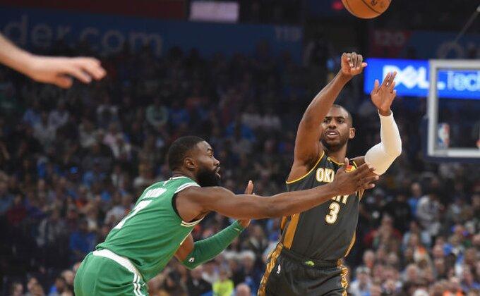 Dobre vesti iz NBA, cela franšiza negativna