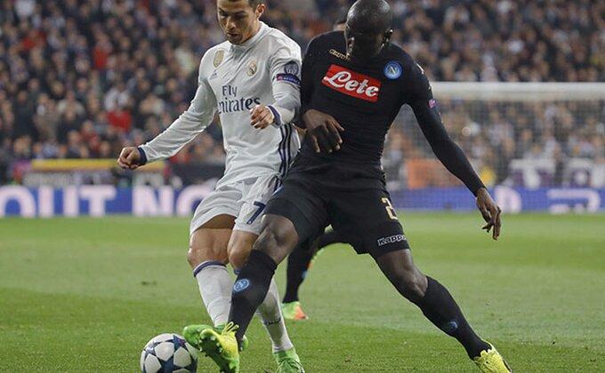 Ronaldo možda nije dao gol, ali je oborio jedan lični rekord!