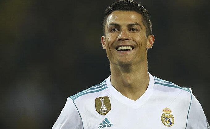 Ronaldov dar-mar zaustavio heroj večeri!