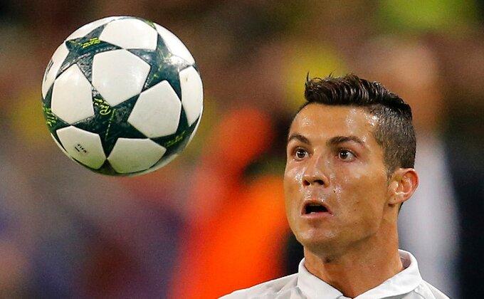 I o ovome će se još pričati - Ronaldo šutnuo Šmelcera!