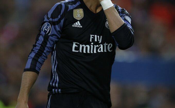Ocene - Ronaldo nije imao svoje veče, a ko je zablistao?