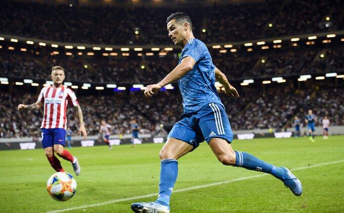 """EA Sport odlučio da se """"sveti"""", Ronaldo više nije najbolji!"""