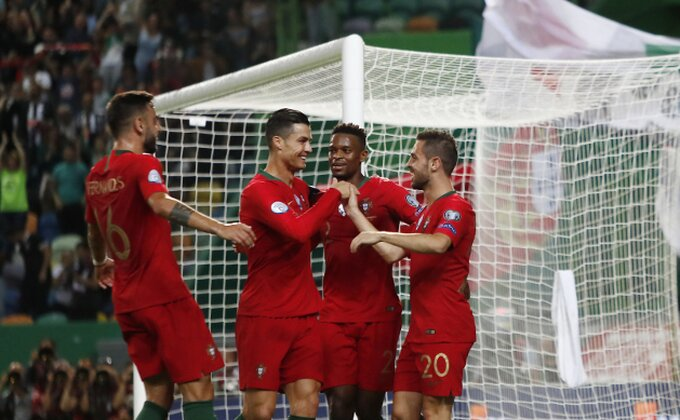 Najveća čast, Kristijano Ronaldo dobija svoj stadion!