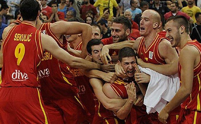 Ročesti: ''Crna Gora - pravi izbor!''