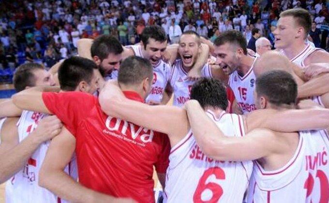 Crna Gora stigla na korak od EP!