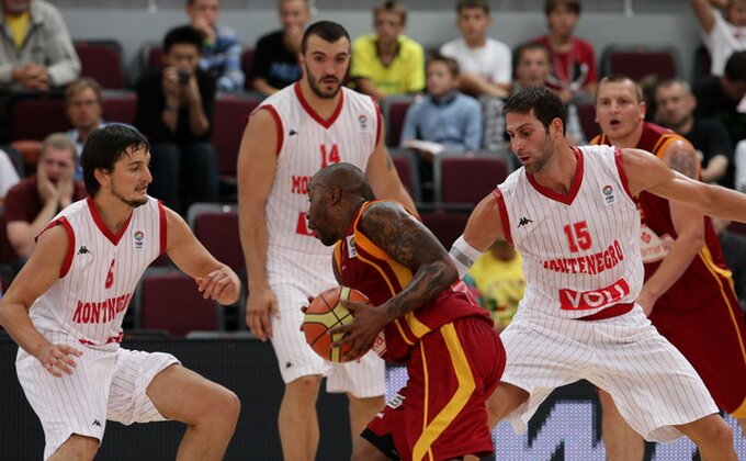 Veliki hendikep za reprezentaciju Crne Gore pred Evrobasket!