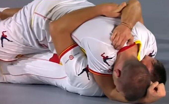 Crnogorci prvaci sveta u tekbalu!