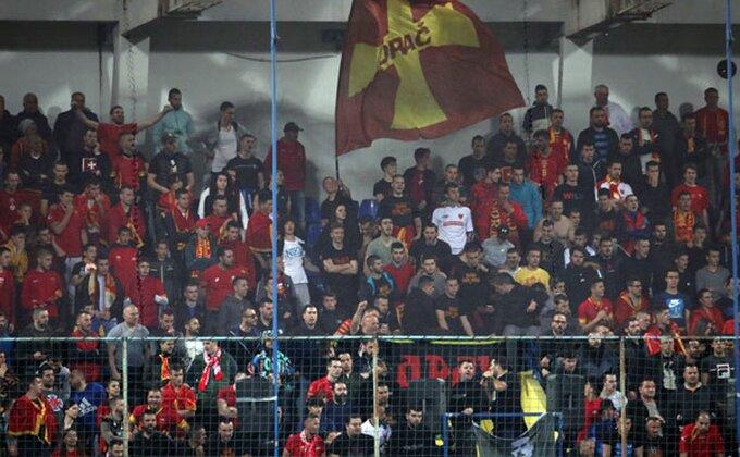 FIFA kaznila Crnogorce zbog diskriminacije