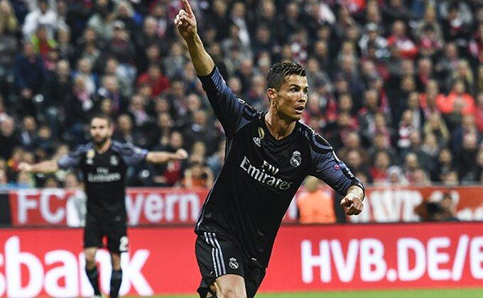 Kristijano Ronaldo ispisao istoriju!