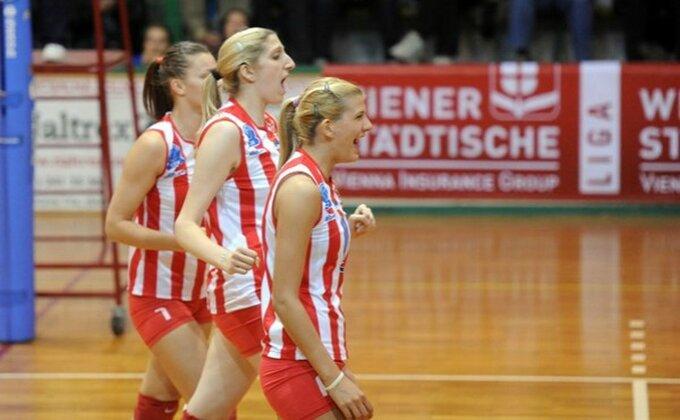 Za titulu - Zvezda i Spartak!