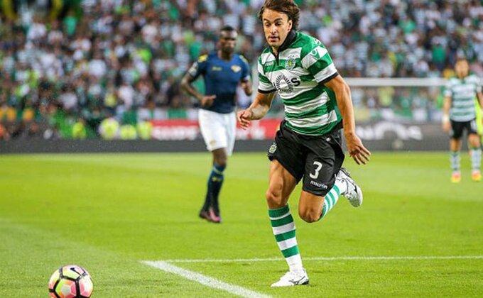 Sportingu nije mogao da pomogne ni Markec!