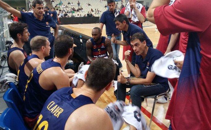 Košarkaši Barse digli glave posle debakla u 'El Klasiku'