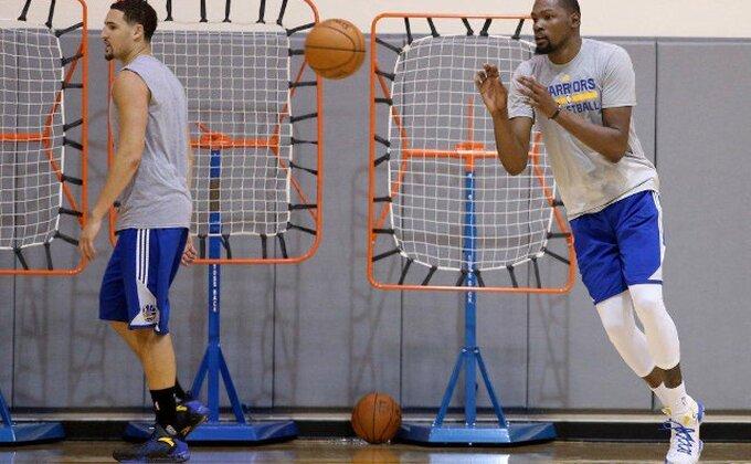 Evo sa čime će se suočavati NBA timovi kada nalete na Voriorse