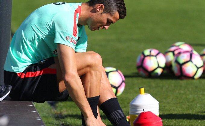 Obrni-okreni, Ronaldo opet izbio na PRVO MESTO!