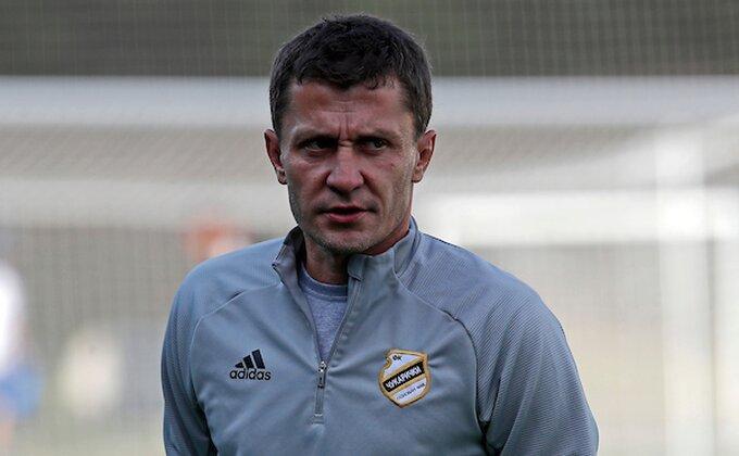 Šta je Saša Ilić promenio u igri Čukaričkog?