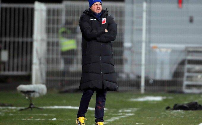 Lalatović oduševljen: ''Naša utakmica najbolja u Evropi!''
