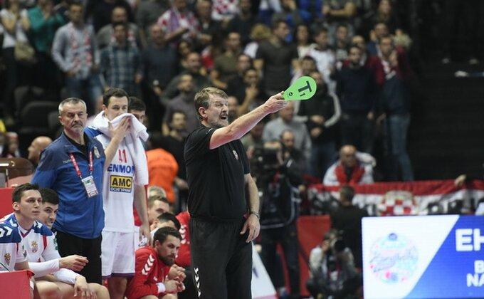 Dva lica Srbije za povratak kući, Norvežani ipak prejaki za naše rukometaše!