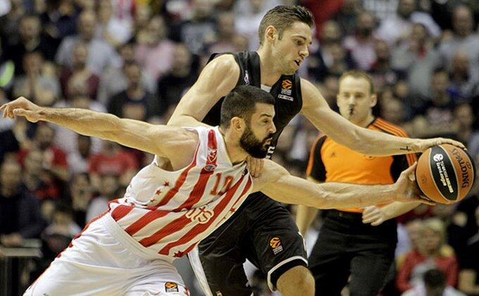 ACB - Nedović briljirao, pa promašio pobedu protiv Reala