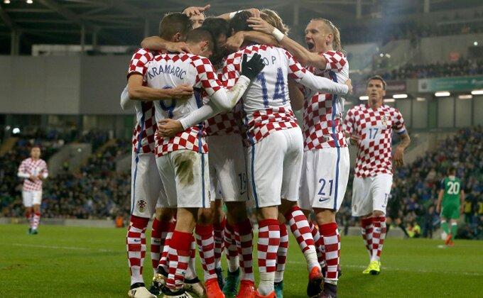 Grci poklonili Hrvatima gol!