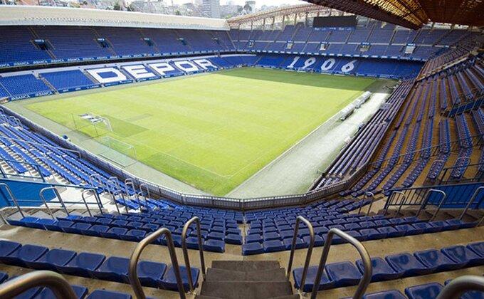 Španska policija ispitivala kapitena Deportiva