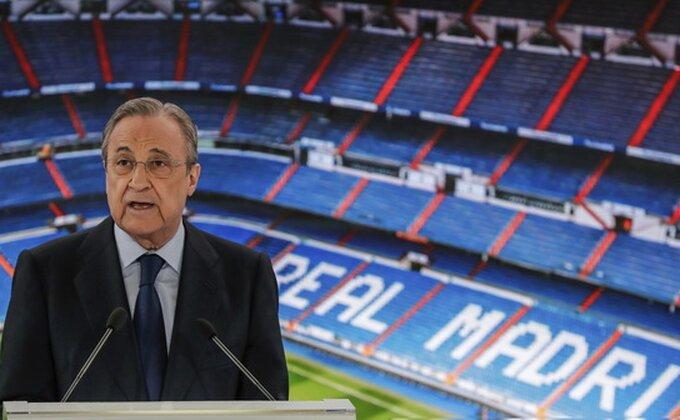 """Kakav """"bum"""" iz Madrida, Zidana menja čovek od koga je sve počelo!"""