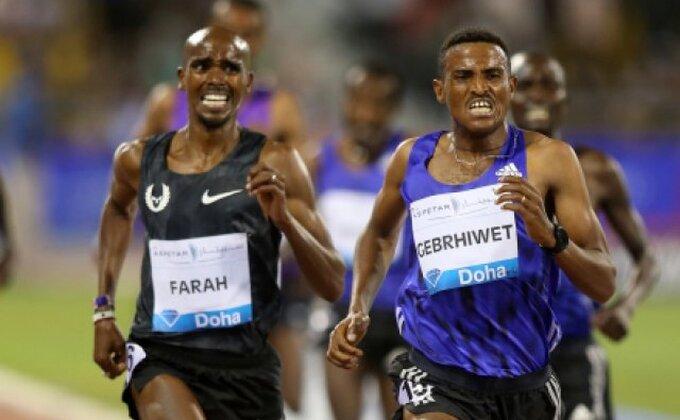 Ko je najbolji u atletici u 2017 - Farah, Nikerk ili Tijam?