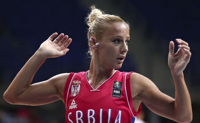 Šokantan poraz Srpkinja, najteži rival u četvrtfinalu!