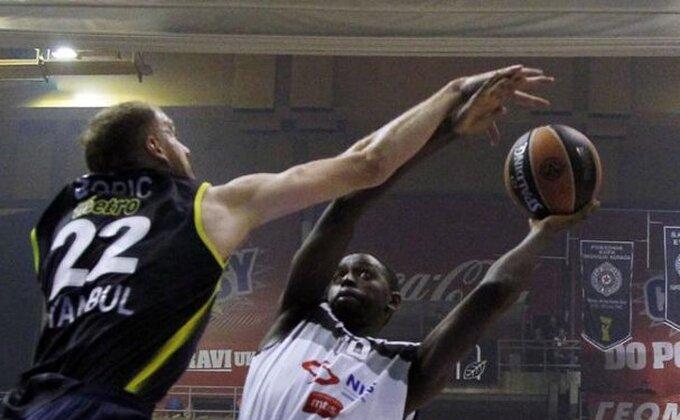 Bivši košarkaš Partizana ostaje u Francuskoj