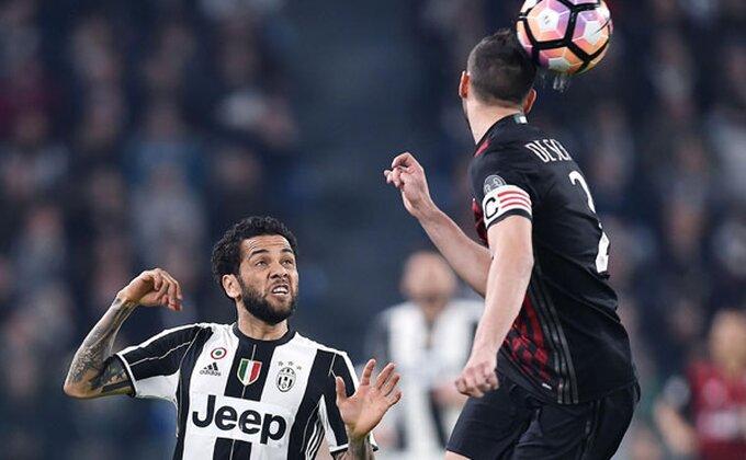 Drama u derbiju, Juve slavio sa penala u 97. minutu!