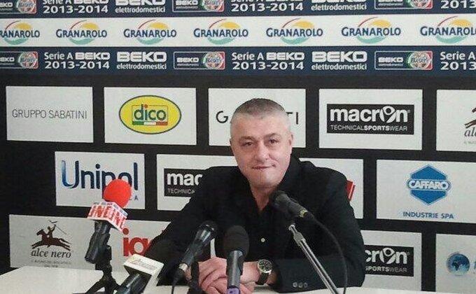 Ko to koči i ruši KK Partizan?