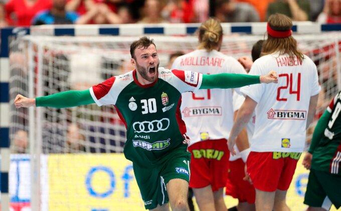 Svetski i olimpijski šampion eliminisan sa Evropskog prvenstva!