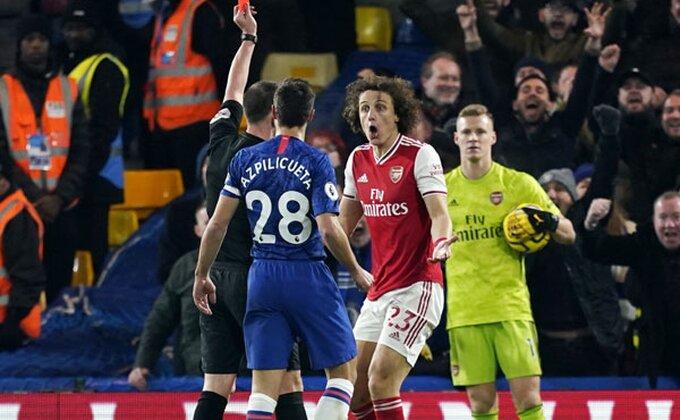 Tačno je, Brazilac platio ceh, stiglo prvo pojačanje, da li će ovako izgledati novi Arsenal?