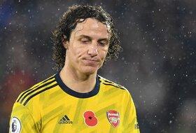 David Luiz i zvanično potpisao