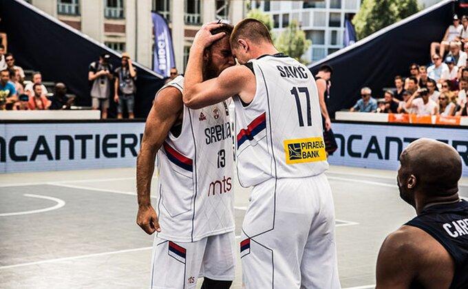 FIBA 3x3 - Srbija odbranila titulu prvaka sveta!