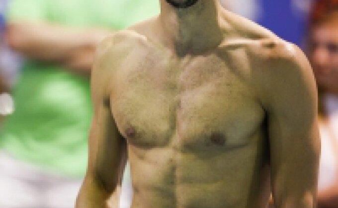 Majkl Felps ostvario olimpijsku normu na 100 metara delfin!