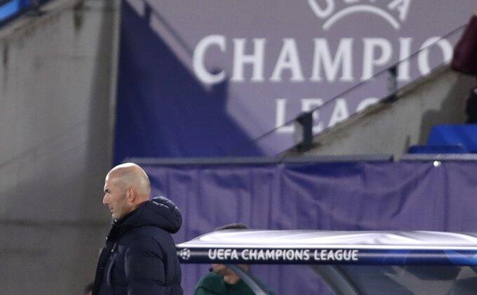 "Posle pobede u ""El klasiku"", još dobrih vesti u Realu"