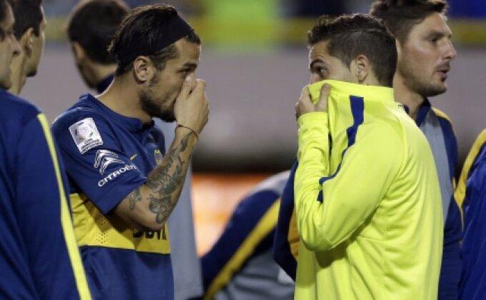 Osvaldo ponovo na 'Bombonjeri'