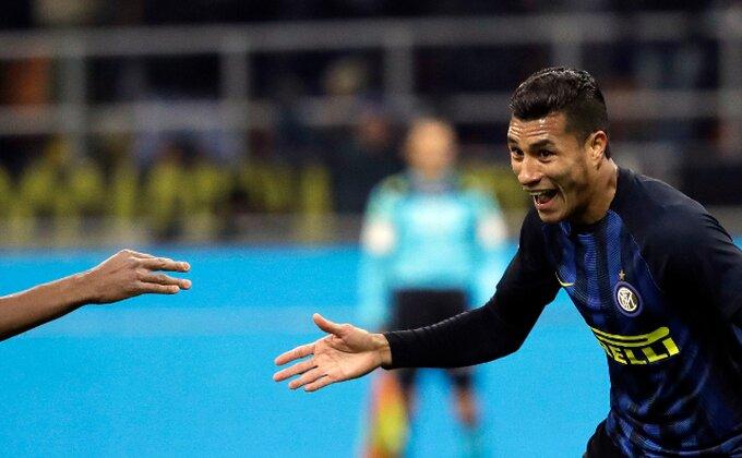 Inter u četvrtfinalu Kupa, Muriljov gol obeležio veče