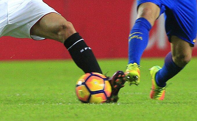 Osasuna ispustila dva gola i praktično ispala