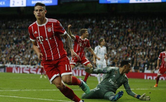 Sedam veličanstvenih - Oni su pogađali u dresu Reala i davali mu golove!