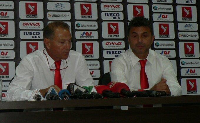 Albanci očekuju tri boda iz Beograda