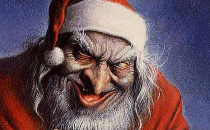 Siamo duri da battere - Novogodišnji lament, srećni praznici!