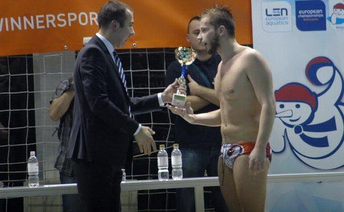 MVP Dedović: ''Radnički zaslužio trofej!''