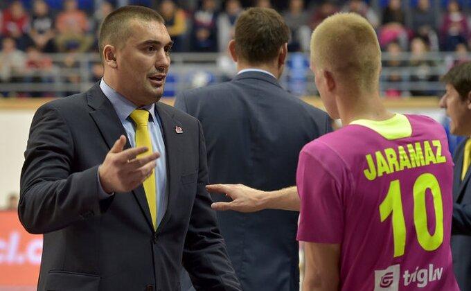 """Milojević: """"Tek prvi korak, očekujem pobedu u polufinalu"""""""
