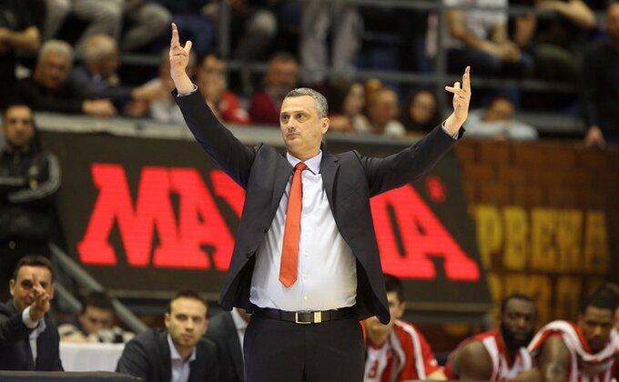 Radonjić zadovoljan posle nove pobede