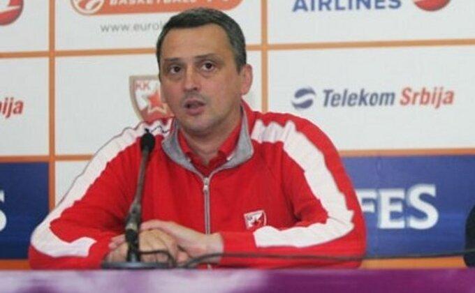 Radonjić hvali Makabi: ''Razbili nas trojkama''